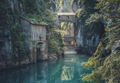 traseu lacul scropoasa Traseu Lacul Scropoasa si Cascada 7 Izvoare: Drumeție ușoară aproape de Bucuresti