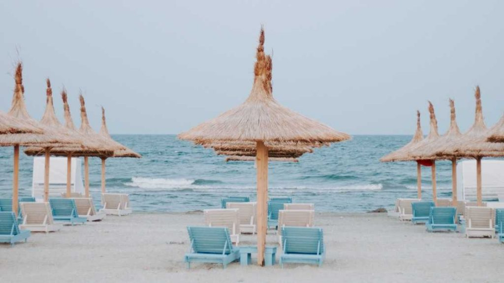 Plaja Navodari top plaje Romania plaje salbatice romania cele mai frumpase plaje romania