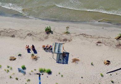 Top 10 Cele Mai Frumoase Plaje Din România de Vizitat în 2021 top plaje Romania plaje salbatice romania cele mai frumoase plaje romania