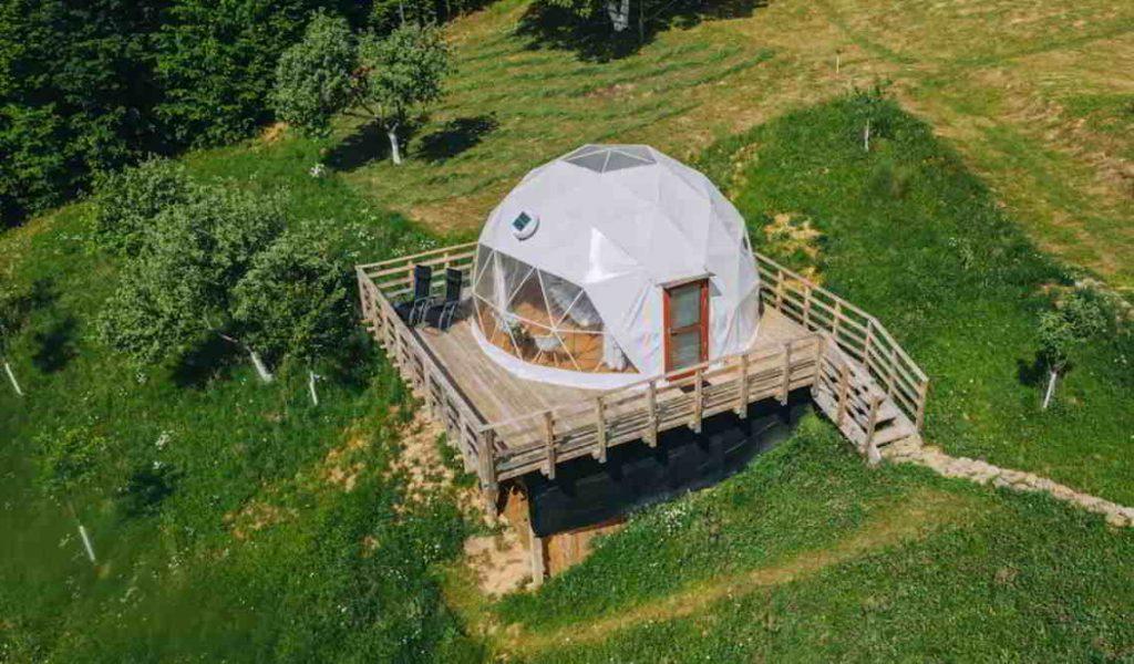 Valea Vinului Dome cazari inedite romania cele mai frumoase pensiuni din romania locuri de cazare unice in romania